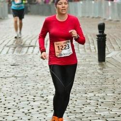 The 25th Lattelecom Riga marathon - Hanna Härmä (1223)