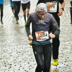 The 25th Lattelecom Riga marathon - Gunta Lebedoka (1804)