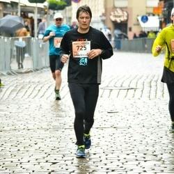 The 25th Lattelecom Riga marathon - Toni Mattila (725)