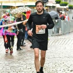 The 25th Lattelecom Riga marathon - Boriss Krutiks (574)
