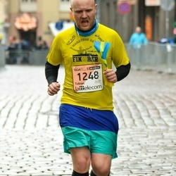 The 25th Lattelecom Riga marathon - Tobias Boström (1248)