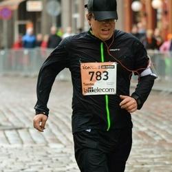 The 25th Lattelecom Riga marathon - Teemu Kiviniemi (783)