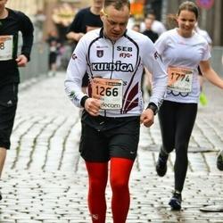 The 25th Lattelecom Riga marathon - Mintauts Krastińš (1266)