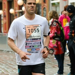 The 25th Lattelecom Riga marathon - Ivars Kore (1055)