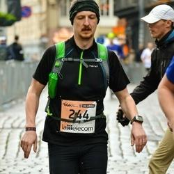 The 25th Lattelecom Riga marathon - Pēteris Grīviņš (244)