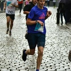 The 25th Lattelecom Riga marathon - Marta Anna Jansone (10978)