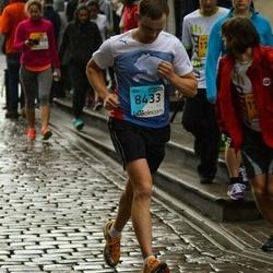 The 25th Lattelecom Riga marathon - Andris Turciņš (8433)