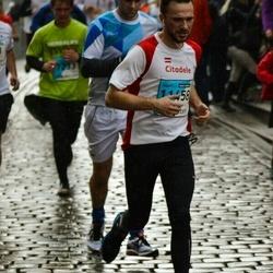 The 25th Lattelecom Riga marathon - Kristaps Urpens (11458)