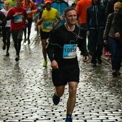 The 25th Lattelecom Riga marathon - Emīls Dombrovskis (10556)