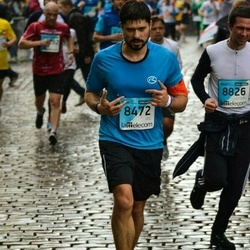 The 25th Lattelecom Riga marathon - Nikolajs Dorofejevs (8472)