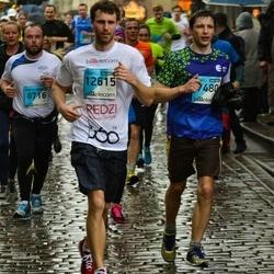 The 25th Lattelecom Riga marathon - Armands Cīrulis (12615)