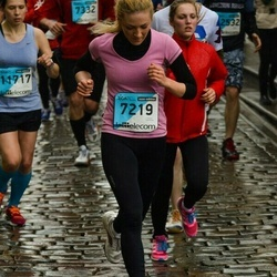 The 25th Lattelecom Riga marathon - Kristella Adele Līviņa (7219)