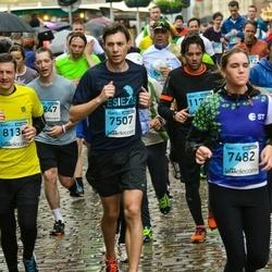 The 25th Lattelecom Riga marathon - Andris Pelīte (7505)