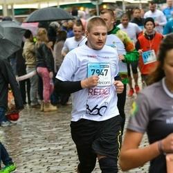 The 25th Lattelecom Riga marathon - Agris Ozoliņš (7947)