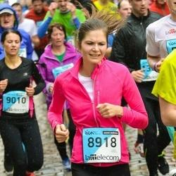 The 25th Lattelecom Riga marathon - Anita Terentjeva (8918)