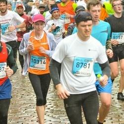 The 25th Lattelecom Riga marathon - Agnese Ananeviča (10314)