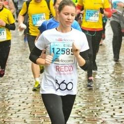 The 25th Lattelecom Riga marathon - Laura Ozoliņa (12585)