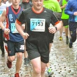 The 25th Lattelecom Riga marathon - Aigars Bors (7153)