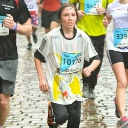 The 25th Lattelecom Riga marathon - Jaakko Koskinen (10176)