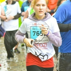 The 25th Lattelecom Riga marathon - Santa Šteina (7652)