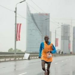 The 25th Lattelecom Riga marathon - Mariko Kiplagat Kipchumba (14)