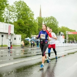 The 25th Lattelecom Riga marathon - Dace Tola (1538)