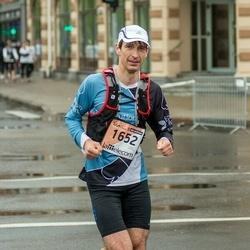 The 25th Lattelecom Riga marathon - Edgars Peics (1652)