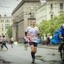 The 25th Lattelecom Riga marathon - Roberts Rozis (1151)