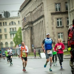 The 25th Lattelecom Riga marathon - Ingo Resing (605)