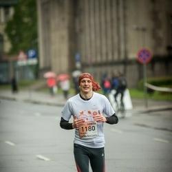 The 25th Lattelecom Riga marathon - Kaspars Sausais (1180)