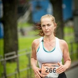 The 25th Lattelecom Riga marathon - Zane Agapova (266)