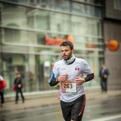 The 25th Lattelecom Riga marathon - Franck Roposte (263)