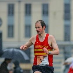 The 25th Lattelecom Riga marathon - Ally Watson (64)