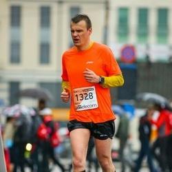 The 25th Lattelecom Riga marathon - Gatis Madžiņš (1328)