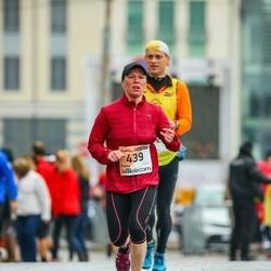 The 25th Lattelecom Riga marathon - Kaisu Rönö (439)