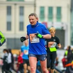 The 25th Lattelecom Riga marathon - Odd-Roar Larsen (918)