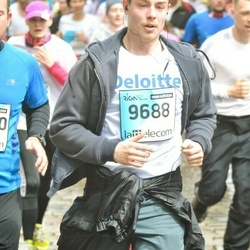 The 25th Lattelecom Riga marathon - Ēriks Ēriksons (9688)