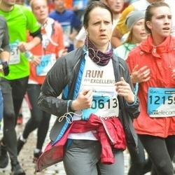 The 25th Lattelecom Riga marathon - Agrita Ozoliņa (10613)
