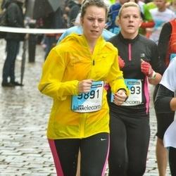 The 25th Lattelecom Riga marathon - Madara Kārkliņa (9891)