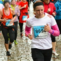 The 25th Lattelecom Riga marathon - Elza Priecuma (9694)