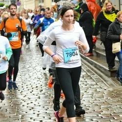 The 25th Lattelecom Riga marathon - Alīna Kleina (7804)