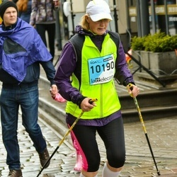 The 25th Lattelecom Riga marathon - Erika Reimann (10190)