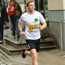 The 25th Lattelecom Riga marathon - Alvis Freidenfelds (23168)