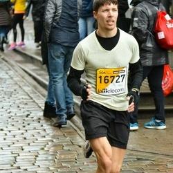 The 25th Lattelecom Riga marathon - Ivars Rušmanis (16727)