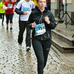 The 25th Lattelecom Riga marathon - Sven Humek (3399)