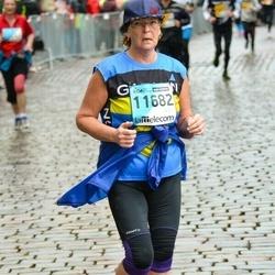The 25th Lattelecom Riga marathon - Valda Krūmiņa (11682)