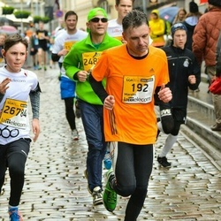 The 25th Lattelecom Riga marathon - Kaspars Kalniņš (192)