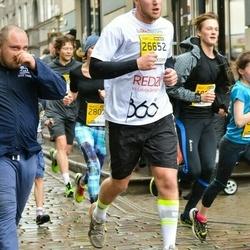 The 25th Lattelecom Riga marathon - Aleksandrs Ļisicins (26652)