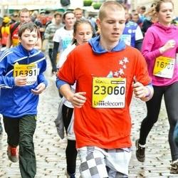 The 25th Lattelecom Riga marathon - Elvis Dāvids Šnēvels (23060)