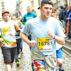 The 25th Lattelecom Riga marathon - Aigars Klucis (16781)